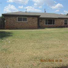 1458 Rosewood, Abilene, TX, 79603