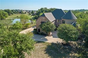 470 Stonebrook Dr, Fairview, TX 75069