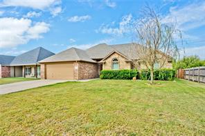 130 Pleasant View, Weatherford, TX, 76086