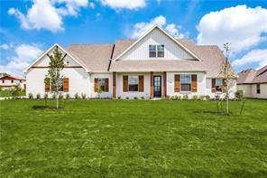 1422 Oliver Creek Ln, Justin, TX 76247