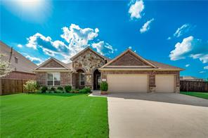 695 Westport, Fate, TX, 75189