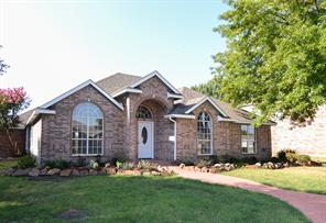 4702 Maple Shade, Sachse TX 75048