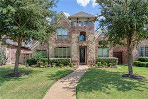 5914 country view ln, frisco, TX 75036