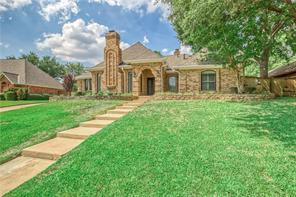 4004 Plantation, Colleyville, TX, 76034