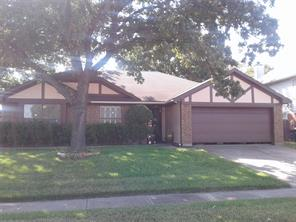 7532 Hawkwood, Fort Worth, TX, 76123