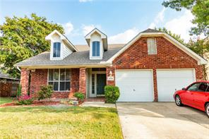 3953 Creek Hollow, The Colony, TX, 75056