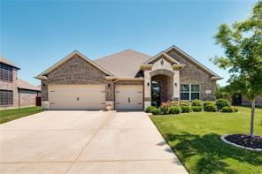 114 Martingale, Oak Point, TX, 75068