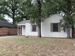 5624 Taylor, River Oaks, TX 76114