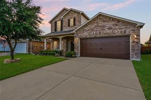 1414 Oak Hollow, Anna, TX, 75409