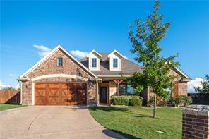 165 winged foot dr, willow park, TX 76008