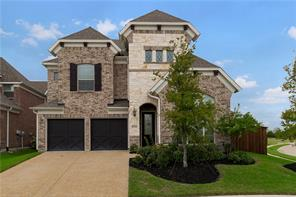 8328 Inverness, The Colony, TX, 75056