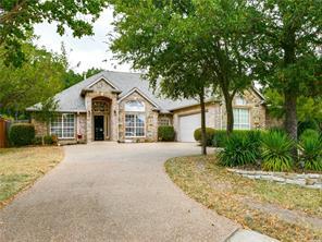 508 Hat Creek, Hurst, TX, 76054