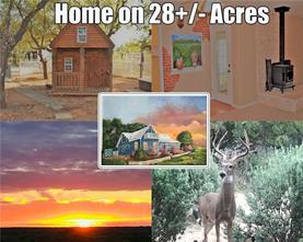 73 private road 570, brady, TX 76825