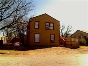 1517 Avenue D, Abilene, TX, 79601