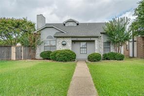 1651 Cedar Bluff, Dallas, TX, 75253