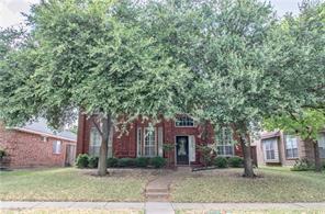 302 Parkhurst, Allen, TX, 75013
