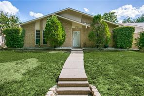 2810 Ashglen, Garland, TX, 75043