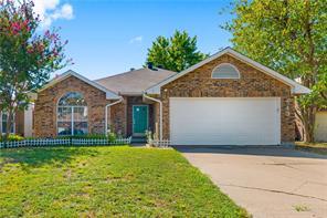 543 Wexford, Grand Prairie, TX, 75052