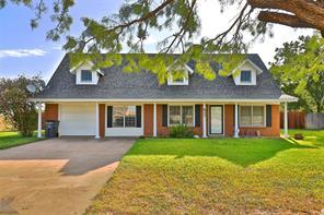 621 Avenue Q, Anson, TX 79501