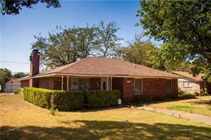 626 Rolling Ridge, Duncanville, TX, 75116