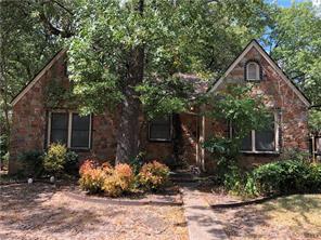 800 A Sycamore, Waxahachie, TX 75165