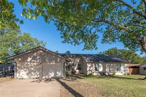810 RIDGEWAY, Joshua, TX, 76058