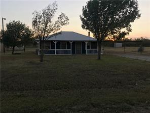 102 County Road 691, Tuscola, TX, 79562