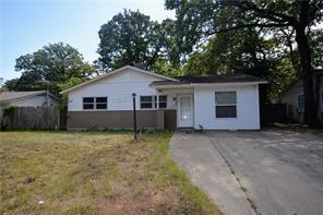 4404 Kings Oaks, Fort Worth TX 76111