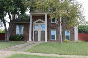 2414 Country Hollow, Garland, TX, 75040