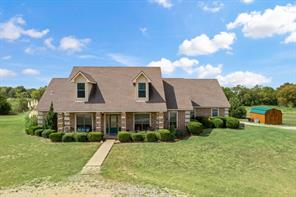 200 Private Road 288, Honey Grove, TX 75446