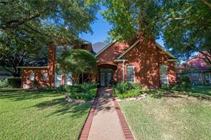 2724 canyon crest ct, arlington, TX 76006