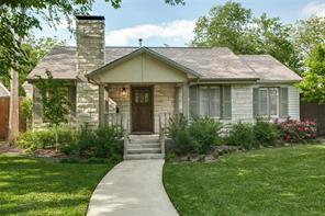 5637 Bryn Mawr, Dallas, TX, 75209