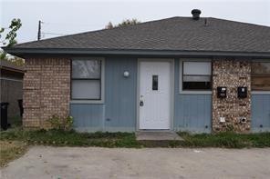 2618 Refugio, Fort Worth TX 76164