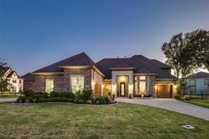 6632 Via Italia, Flower Mound, TX, 75077