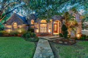2407 autumn oaks trl, arlington, TX 76006