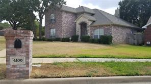 4100 Conflans, Irving TX 75061