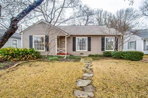 5835 Ellsworth, Dallas, TX, 75206