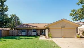 6105 Blue Spruce Cir, Haltom City, TX 76137