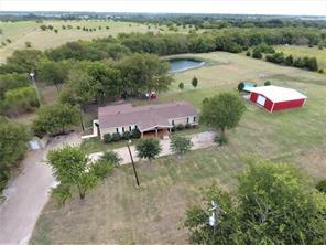 8105 County Road 1135, Leonard, TX 75452