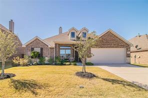 221 Eagle Rdg, Forney, TX 75126