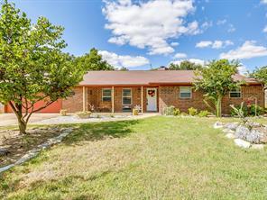 2565 JASMINE, Stephenville, TX, 76401