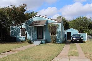 4232 Sandage, Fort Worth TX 76115