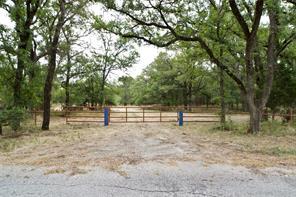 001 garner adell # lot 1, weatherford, TX 76088