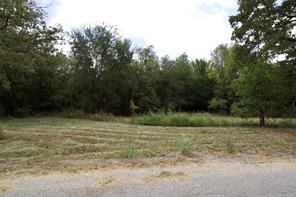 004 garner adell #lot 4, weatherford, TX 76088