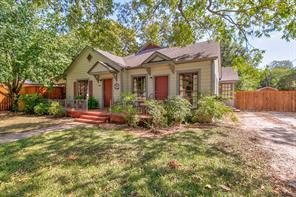 413 Featherston, Cleburne, TX, 76033