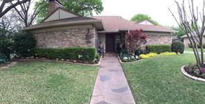6603 Kings Hollow, Dallas, TX, 75248