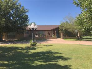 532 Avenue Q, Anson, TX 79501