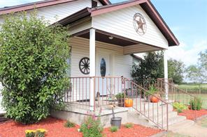 500 E Forgey St, Blooming Grove, TX 76626