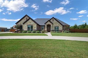 6132 Hidden Oaks Dr, Quinlan, TX 75474