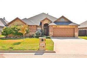 2241 Bunker Hill, Abilene, TX, 79601